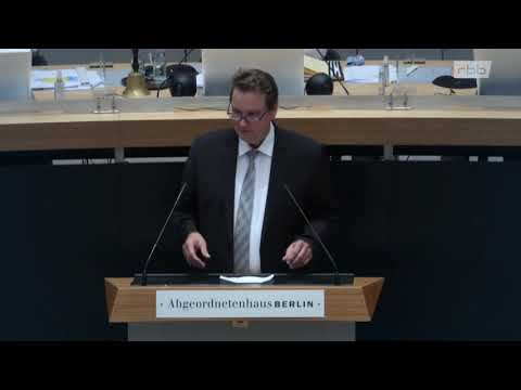 Plenarrede: Flexibilisierung von Ladenöffnungszeiten