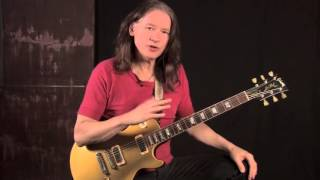 Robben Ford Guitar Lesson - Don