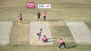#EPL Lalitpur vs Biratnagar #highlights