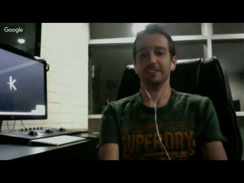 Andres Serna  Director de post GRPO K medellin colombia