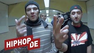 Al Kareem feat. Lakmann - TaktTicker (Hiphop.de Premiere)