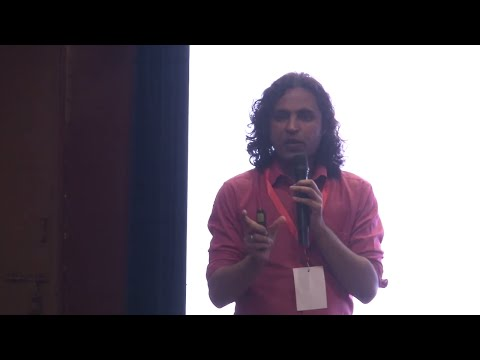 Blurring the Lines between Doctors and Engineers | Dr. Rupesh Ghyar | TEDxTNMC