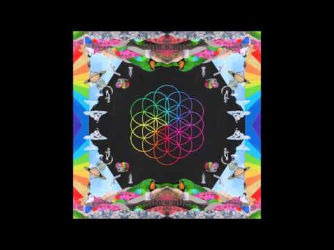 Coldplay - Fun (Official Instrumental Version)