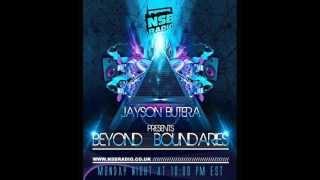 Beyond Boundaries - Jayson Butera (Progressive Breaks, Nu Skool, Breakbeat)