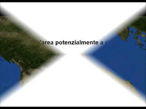 SEINONDA SULLA COSTA Scenario n.° 1  - Vivo in un'area potenzialmente a rischio