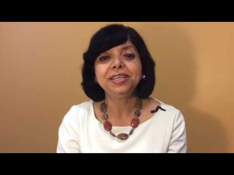 About Dr  Madhu Misra/Chief, MGHfC Pediatric Endocrinology