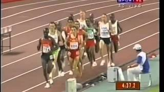 2007 IAAF World Championships Men