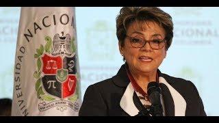 Posesión Dra. Dolly Montoya | Rectora (2018-2021)