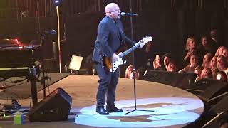 """Billy Joel """"We Didn't Start the Fire"""" Live at Madison Square Garden, NYC, 18/11/17"""