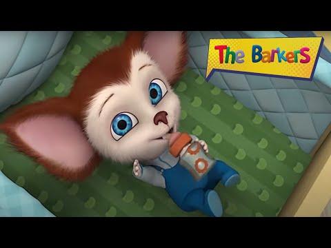 Мой любимый мультфильм на английском языке с переводом