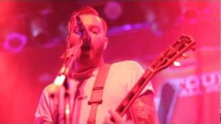 """Four Year Strong - """"What The Hell Is A Gigawatt?"""" (Live)"""