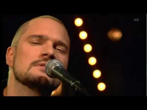 Anders Boson - I Will Remember LIVE@TV4 Nyhetsmorgon