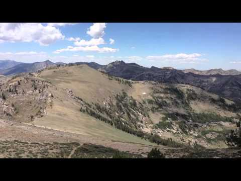 2013-07  Ruby Crest Trail by Three Amigos