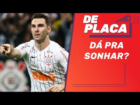 CORINTHIANS vence BOTAFOGO-SP; SANTOS empata com RED BULL BRAGANTINO | De Placa (24/01/20)