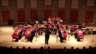 Overture to The Bartered Bride - Cory Band