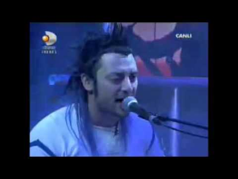 Hayko Cepkin- Kaos Akustik (Yüxexes)