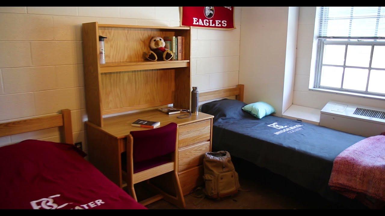 Housing   Bridgewater College