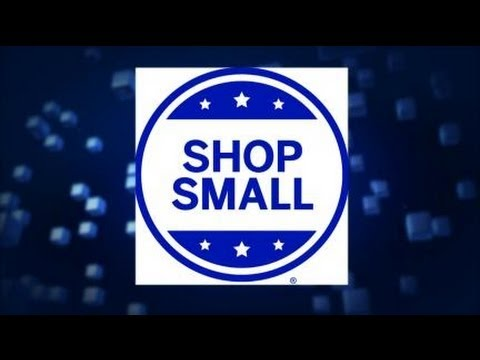 Shop Local by OPEN Forum