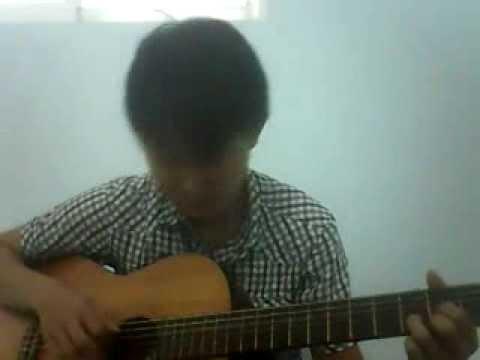 Bài Ca Đất Phương Nam - Tô Thanh Phương (guitar solo)