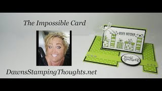 Impossible card