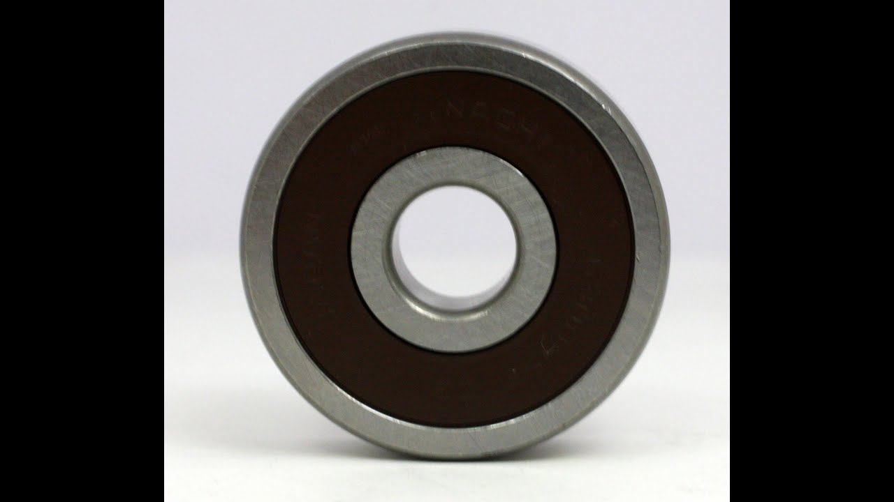 "1640-2RS Bearing .875/""x 2/""x .563/"" Sealed inch Bearings"