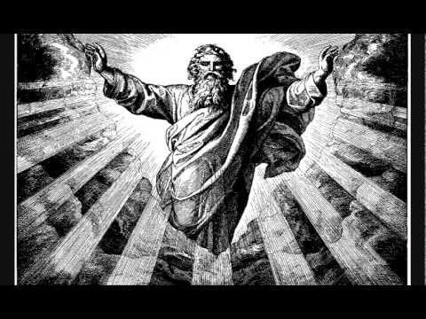 Isaiah 43 (Yahweh, You Have Created Me) - Joe Mombrea [MOM-bray]