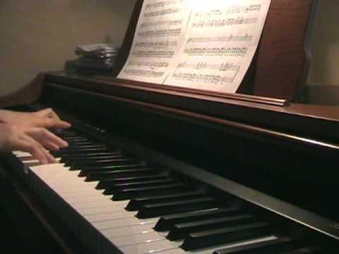 Bleach - Ichirin No Hana [Piano Version]