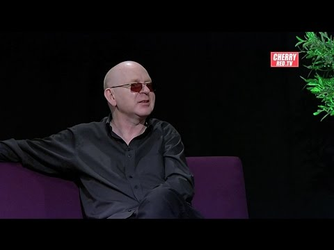 Alan McGee - Oasis at Knebworth Park
