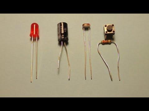 база как отличить фотодиод от светодиода изменила цвет шкурки
