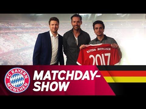 Highlights FC Bayern Matchday-Show I SC Freiburg