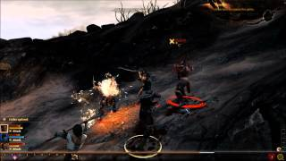 Dragon Age 2, Moonstalker, Chapter 1, Episode 1,  The Start of a Long Tale
