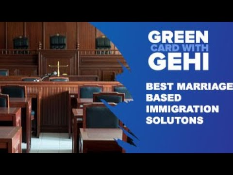 NYC Immigration lawyer - Best Marriage based Immigration Solutions