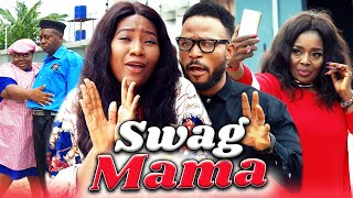 SWAG MAMA (Evergreen Hit Movie) Chinenye Nnebe & Ogbu Johnson 2020 Latest Nigerian Nollywood Movie