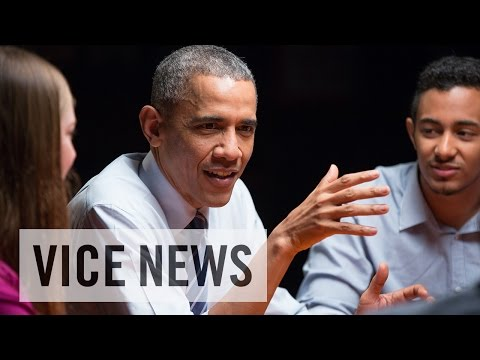 A Roundtable with President Barack Obama: The Cost of Education