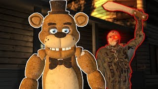 We Played hide and Seek with Jason and it was a Mistake in Gmod! - Garry's Mod Multiplayer Survival