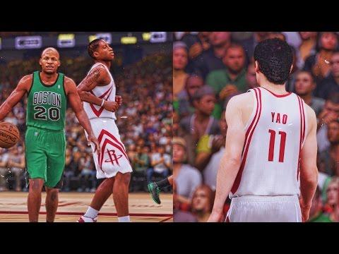 NBA 2K16 -