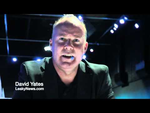 """David Yates Talks about the Doctor Who Movie: Not for """"five to seven"""" years"""