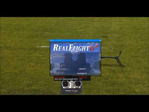 RC FLUGSIMULATOR VERGLEICH 2018 auf Realität Realflight, Phoenix, Reflex, Aerofly, Heli-X,
