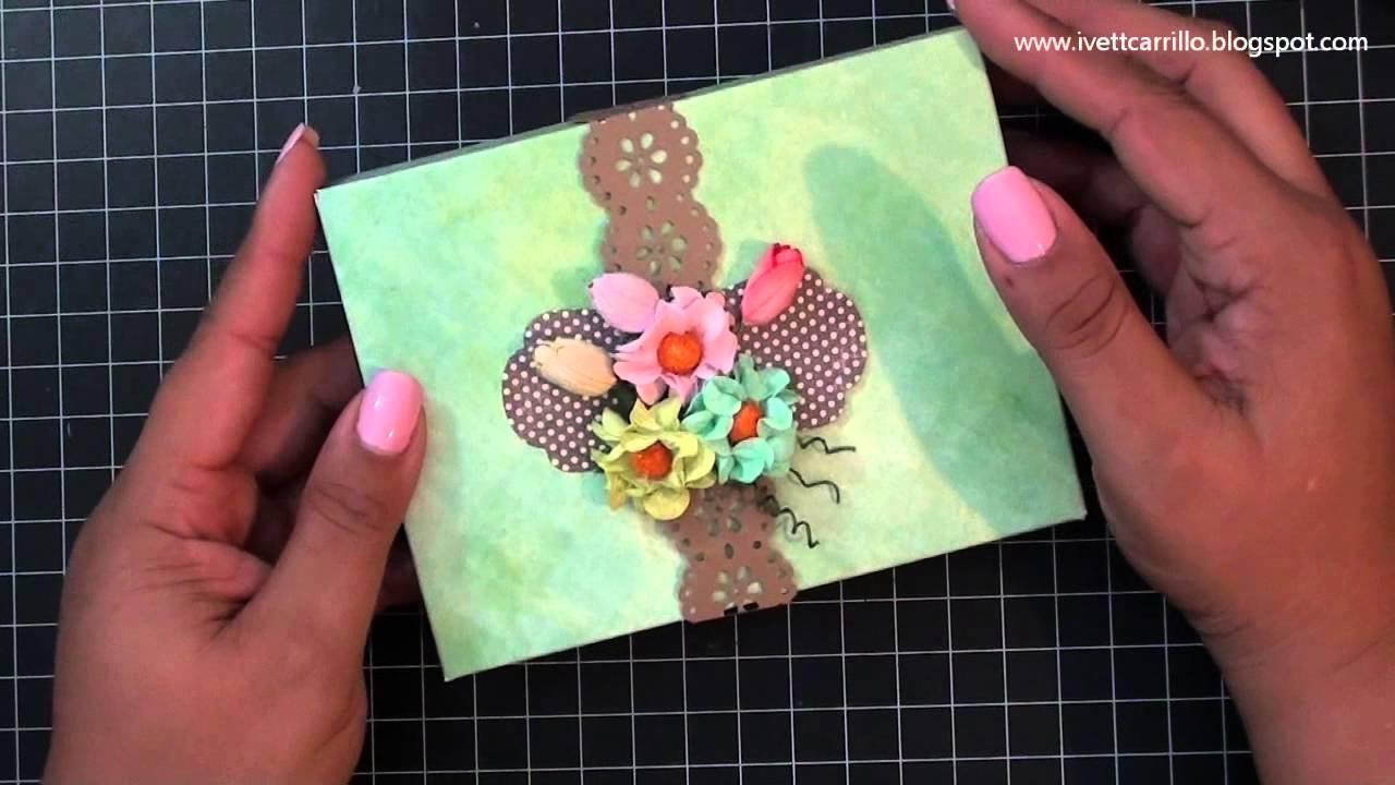 how to make creative envelope