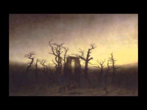 Composition Tutorial 16 - Expressionism and Impressionism