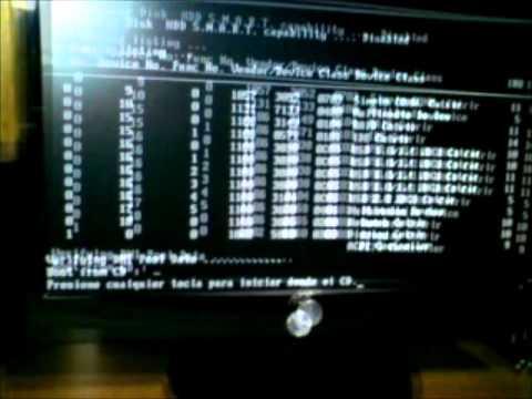 CE Armar un computador, instalar Windows XP y Ubun...