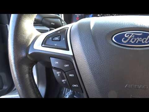 2014 Ford Fusion Woodstock Canton Marietta Kennesaw Jasper GA P6210