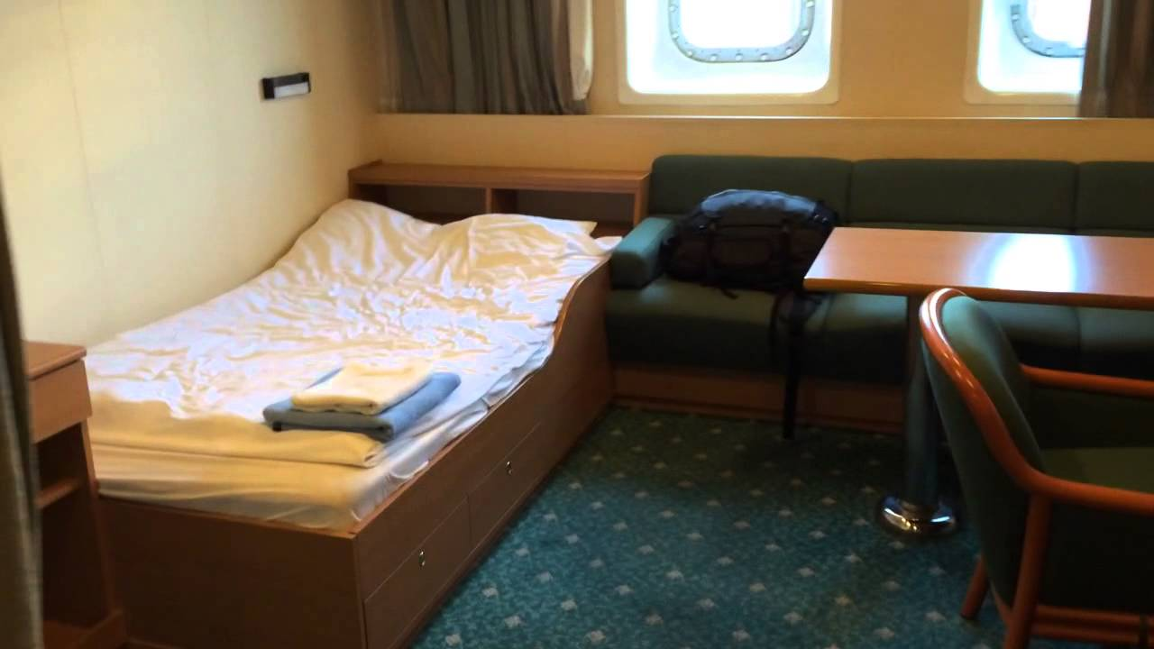 pictures of ships cabins - photo #22