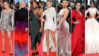 Cannes Film Festival 2018 [ DAY 7 ] Red Carpet | Full Video | Celebrity Dresses