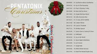 Pentatonix Christmas Songs | Pentatonix Christmas Album 2019 | Pentatonix  Best Songs
