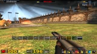 Pc Evolved Games - Episodul 4 Serious Sam