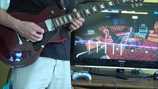 Rocksmith - Don't Fear The Reaper
