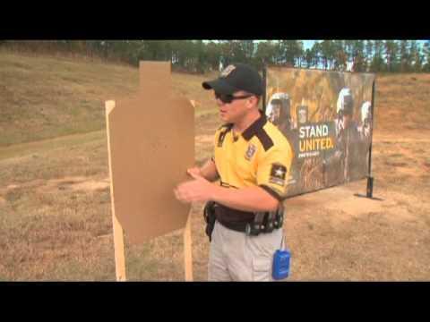 Pistol Drills