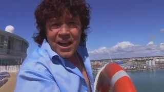 Dennie Christian Dat komt door jou (officiële videoclip)