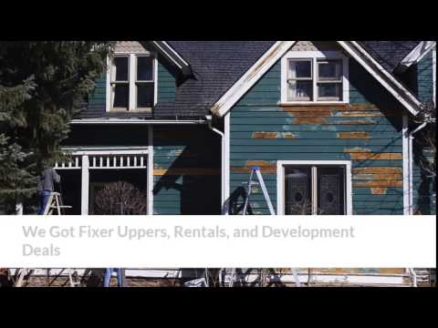 Tacoma Distressed Properties - Seattle Wholesale Properties